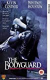 The Bodyguard [VHS] [1992]