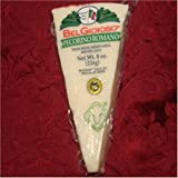 BelGioioso Pecorino Romano Gourmet Cheese Imported From Italy