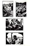 Joan Baez Buddy Guy Doc Watson original clipping magazine photo 1pg 8x10 #Q6165