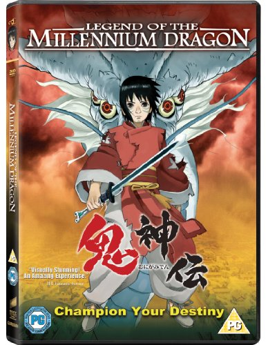 Legend of the Millennium Dragon [UK Import]