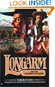 Longarm and the Rancher's Daughter (Longarm #291)
