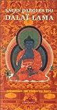 echange, troc Catherine Barry - Sages paroles du Dalaï Lama