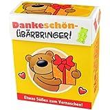 BärenBande Gummibärchen Süsse BÄRgleiter Dankeschön-ÜBÄRbringer-Bärchen