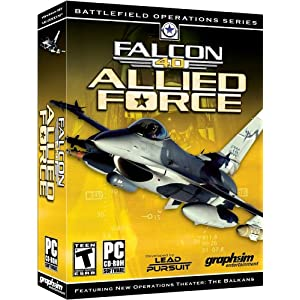 Falcon 4.0: Allied Force