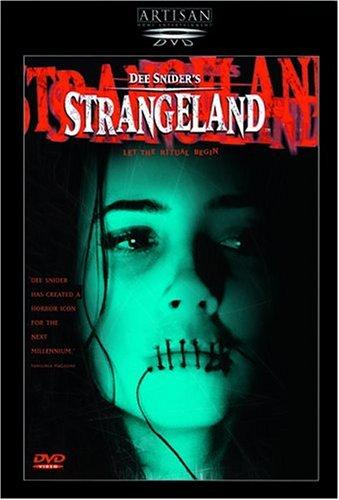 Image Result For Letter Horror Movie