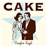 Cake - Comfort Eagle