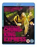 echange, troc Chungking Express [Blu-ray] [Import anglais]