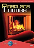 Fireplace Lounge / Visual Arts [DVD] [Import]