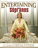 img - for Entertaining with the Sopranos book / textbook / text book