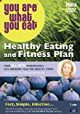You Are What You Eat (DVD & Booklet)