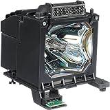 Electrified MT-60LP l�mpara de proyecci�n - L�mpara para proyector (NEC, Dukane LPRO8805 NEC MT860 NEC MT1060 NEC MT1060R NEC MT1065, 2000 h)