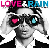 LOVE&RAIN~LOVE SONGS~