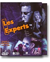 Les Experts : Saison 1, Partie 2 (Episodes 13 à 23) - Édition 3 DVD