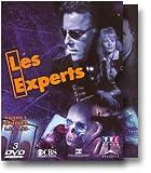 Les Experts : Saison 1, Partie 2 (Episodes 13 à 23) - Édition 3 DVD (dvd)