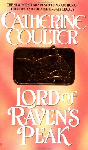 Image for Lord of Raven's Peak (Viking Series)