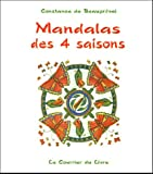echange, troc Constance de Beaupréval - Mandalas des 4 saisons
