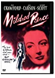 Mildred Pierce [DVD] [1945] [Region 1] [US Import] [NTSC]