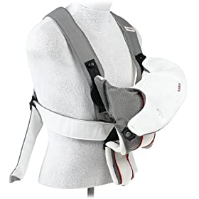 BABYBJÖRN Baby Carrier Air