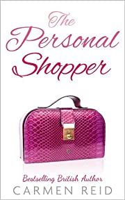 The Personal Shopper: Annie Valentine Book 1