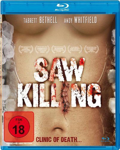 Saw Killing [Blu-ray]
