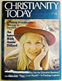 Christianity Today, Volume XXII Number 15, May 5, 1978
