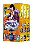 Monty Pythons Flying Circus - Set 7 (Epi. 40-45) [VHS]