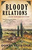 img - for Bloody Relations (Marc Edwards Mystery) book / textbook / text book