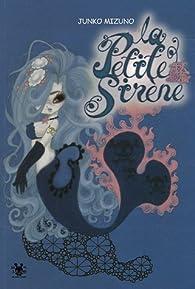 La Petite Sirène par Junko Mizuno