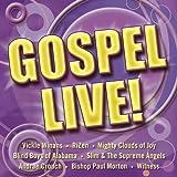 echange, troc Various Artists - Gospel Live