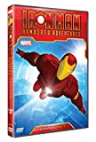 Iron Man: Armoured Adventures - Season 2 Volume 1 [DVD]