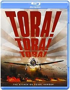 Tora Tora Tora [Blu-ray]