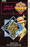 Doctor Who - Arc Of Infinity [1983] [VHS]