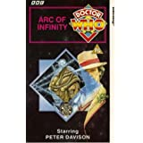 Doctor Who - Arc Of Infinity [1983] [VHS]by Peter Davison