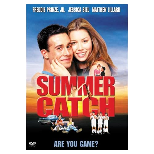 : Summer Catch: Freddie Prinze Jr., Jessica Biel, Fred Ward, Matthew