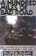 A Hundred Miles of Bad Road