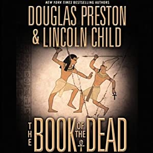 The Book of the Dead Audiobook