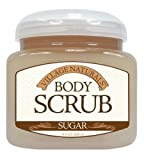 Village Naturals Sugar Body Scrub 11.5 Oz