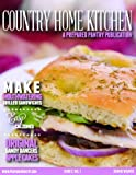 Country Home Kitchen Issue 2, Volume 1: March 19, 2014