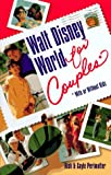 img - for Walt Disney World for Couples: With or Without Kids book / textbook / text book