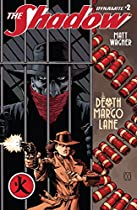 The Shadow: The Death Of Margot Lane #2: Digital Exclusive Edition (the Shadow: The Death Of Margo Lane)
