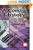 Mel Bay Concise History of the Electric Guitar