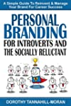 PERSONAL BRANDING for INTROVERTS and...