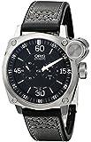 Oris Men's 74976324194LS Analog Display Swiss Automatic Black Watch