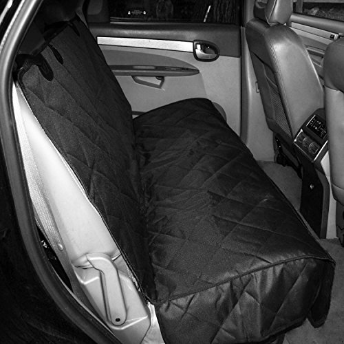 car seat cover for dogs with hammock option side flaps to protect the sides of your seats. Black Bedroom Furniture Sets. Home Design Ideas