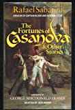 The Fortunes of Casanova and Other Stories (019212319X) by Sabatini, Rafael