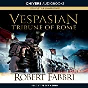 Vespasian: Tribune of Rome | [Robert Fabbri]
