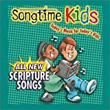 echange, troc Songtime Kids - All New Scripture Songs