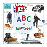 ABC in Montreal (All 'Bout Cities)