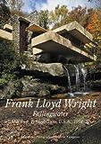 Frank Lloyd Wright—世界現代住宅全集4