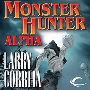 Monster Hunter Alpha | [Larry Correia]